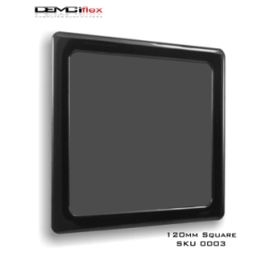 Picture of 120mm Square Computer Dust Filter