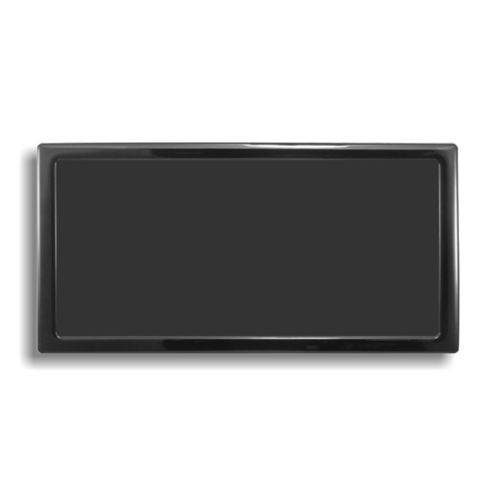 Picture of 320mm x 153mm O/D Front Bay Computer Dust Filter