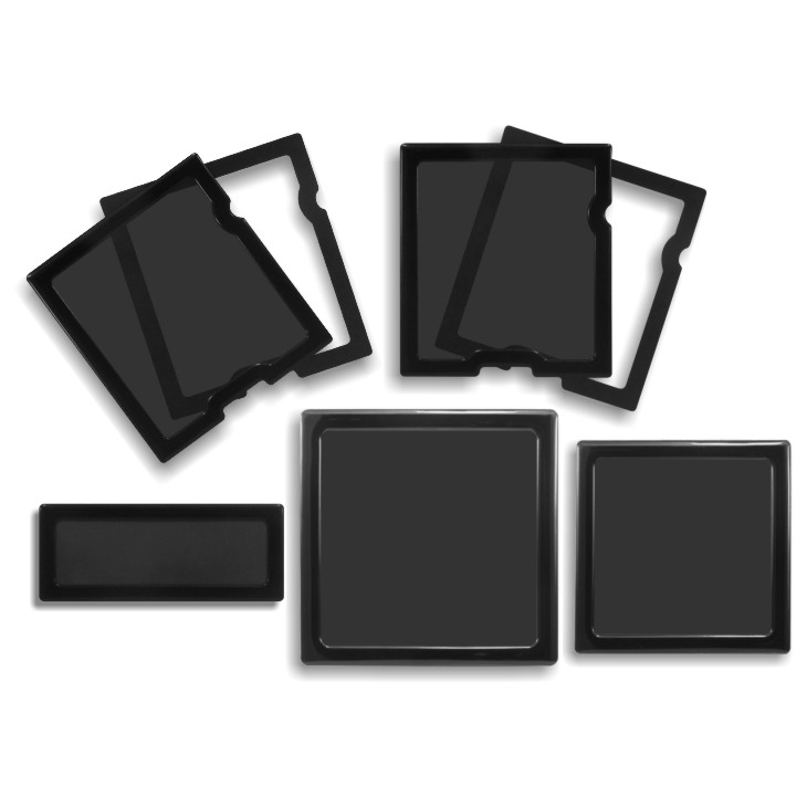 Picture of Antec Solo II Dust Filter Kit