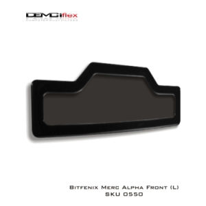 Picture of Bitfenix Merc Alpha Front Dust Filter (Large)