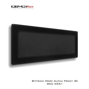 Picture of Bitfenix Merc Alpha Front Dust Filter (Small)