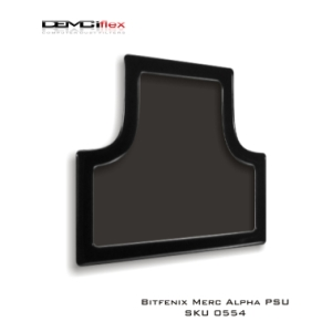 Picture of Bitfenix Merc Alpha PSU Dust Filter
