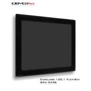 Picture of Caselabs 120.1 Flex-Bay Grill Dust Filter