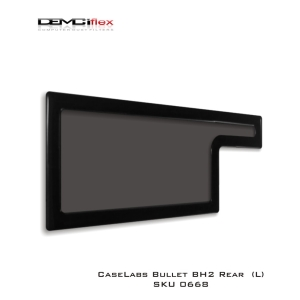 Picture of CaseLabs Bullet BH2 Rear Dust Filter (Large)