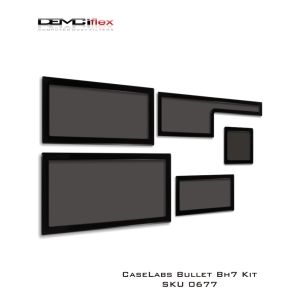Picture of CaseLabs Bullet BH7 Dust Filter Kit