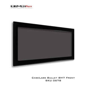 Picture of CaseLabs Bullet BH7 Front Dust Filter
