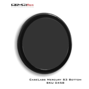Picture of CaseLabs Mercury S3 Bottom Dust Filter