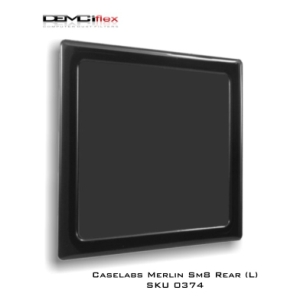 Picture of CaseLabs Merlin SM8 Rear Dust Filter (Large)