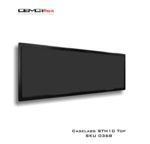 Picture of CaseLabs STH10 Top Dust Filter