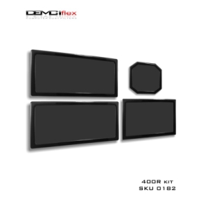 Picture of Corsair Carbide 400R Dust Filter Kit