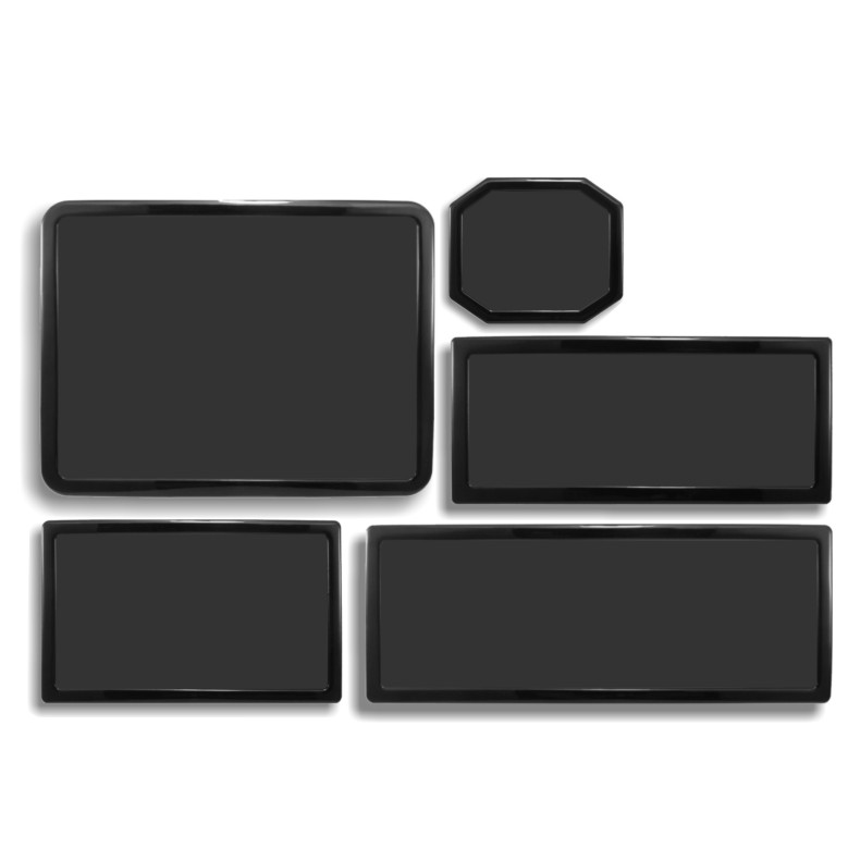 Picture of Corsair Carbide 500R Dust Filter Kit