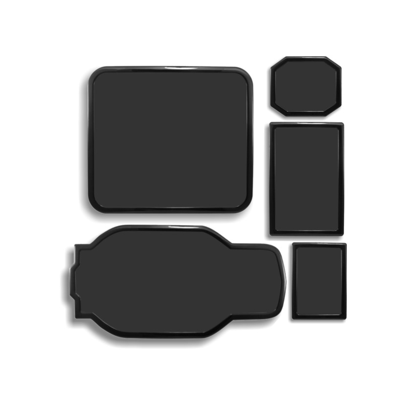 Picture of Corsair Graphite 600T Dust Filter Kit