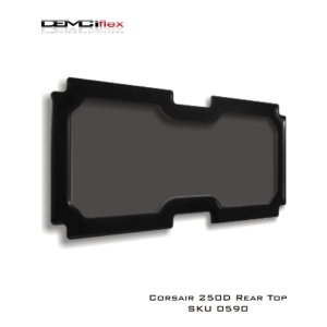 Picture of Corsair Obsidian 250D Rear Top Dust Filter