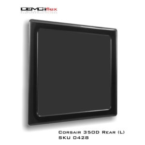 Picture of Corsair Obsidian 350D Rear Dust Filter (Large)