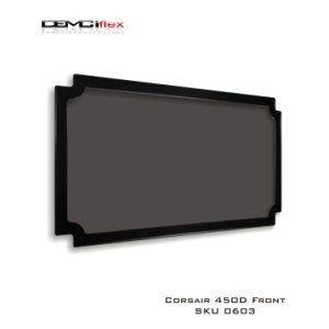 Picture of Corsair Obsidian 450D Front Dust Filter