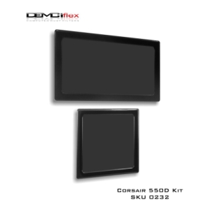 Picture of Corsair Obsidion 550D Dust Filter Kit
