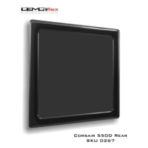 Picture of Corsair Obsidion 550D Rear Dust Filter