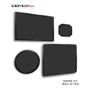 Picture of Corsair Obsidion 650D Dust Filter Kit