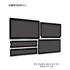 Picture of Dr Zaber Sentry Dust Filter Kit