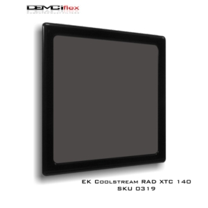 Picture of EKWB Coolstream XTC 140mm Radiator Dust Filter