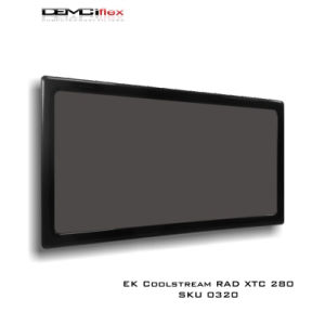 Picture of EKWB Coolstream XTC Double 140mm Radiator Dust Filter
