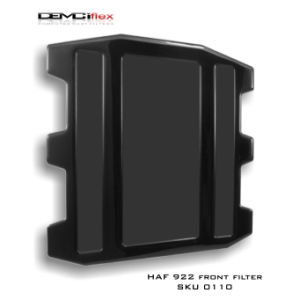 Picture of HAF 922 Front Dust Filter