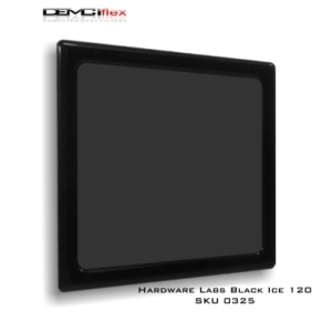 Picture of Hardware Labs Black Ice 120mm Radiator Dust Filter