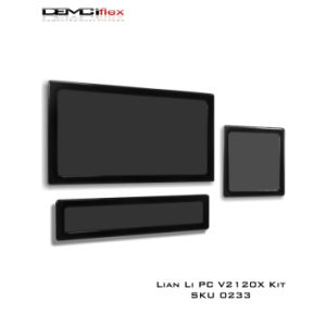 Picture of Lian Li PC-V2120X Dust Filter Kit