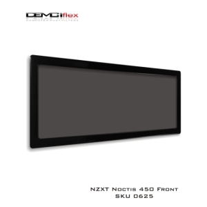 Picture of NZXT Noctis 450 Front Dust Filter