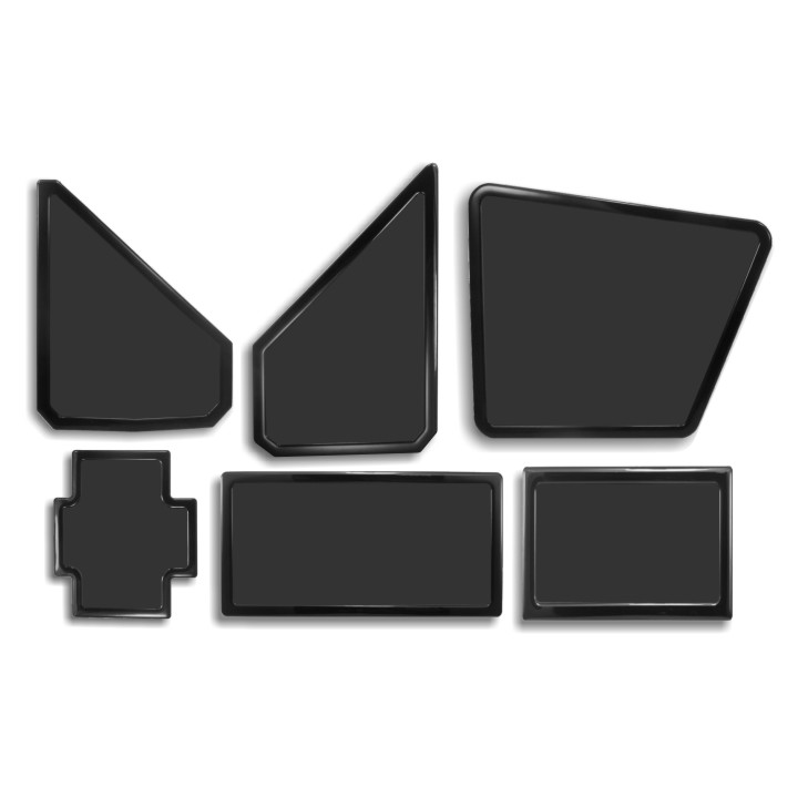 Picture of NZXT Phantom 630 Dust Filter Kit