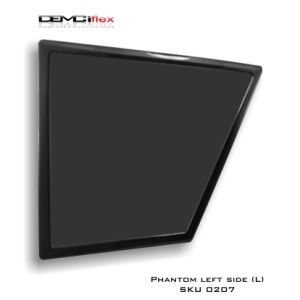 Picture of NZXT Phantom Left Side Dust Filter (Large)