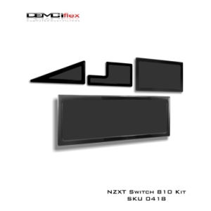 Picture of NZXT Switch 810 Dust Filter Kit