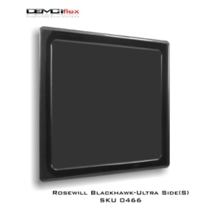 Picture of Rosewill Blackhawk-Ultra Side Dust Filter (Small)