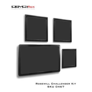 Picture of Rosewill Challenger Dust Filter Kit