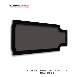 Picture of Rosewill Redbone U3 Bottom Dust Filter