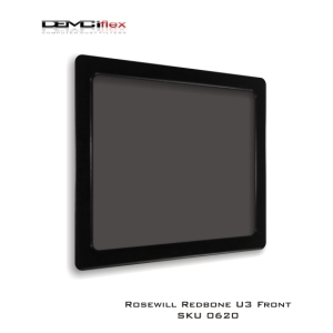 Picture of Rosewill Redbone U3 Front Dust Filter