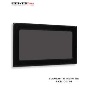 Picture of Thermaltake Element S Rear Dust Filter (Small)
