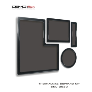 Picture of Thermaltake Soprano RS Dust Filter Kit