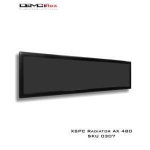 Picture of XSPC AX Quad 120mm Radiator Dust Filter
