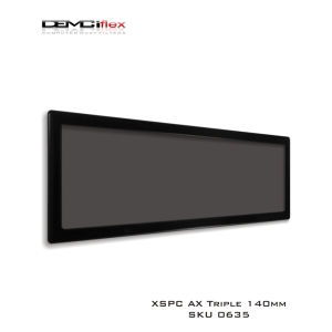 Picture of XSPC AX Triple 140mm Radiator Dust Filter
