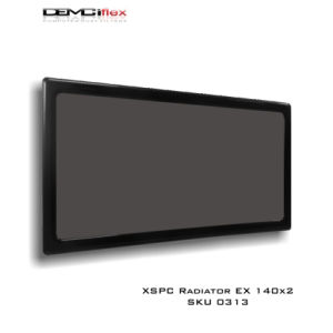 Picture of XSPC EX Double 140mm Radiator Dust Filter