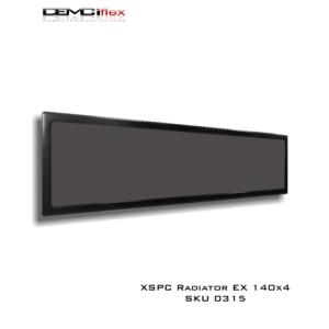 Picture of XSPC EX Quad 140mm Radiator Dust Filter