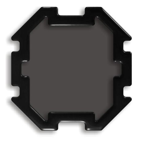 Picture of Zalman Z3 Plus Bottom Dust Filter