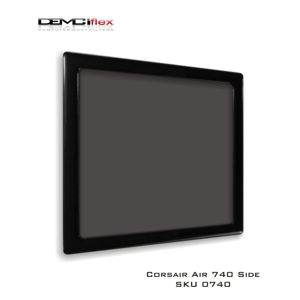 Picture of Corsair Air 740 Side Dust Filter