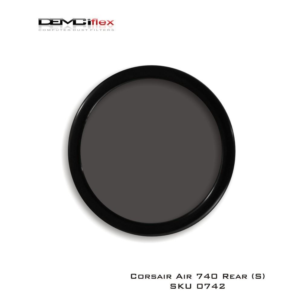 Picture of Corsair Air 740 Rear Dust Filter (Small)