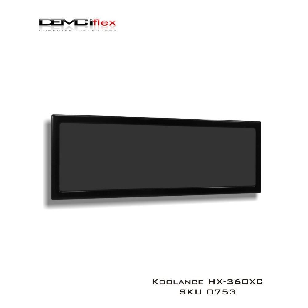 Picture of Koolance HX-360XC Radiator Dust Filter