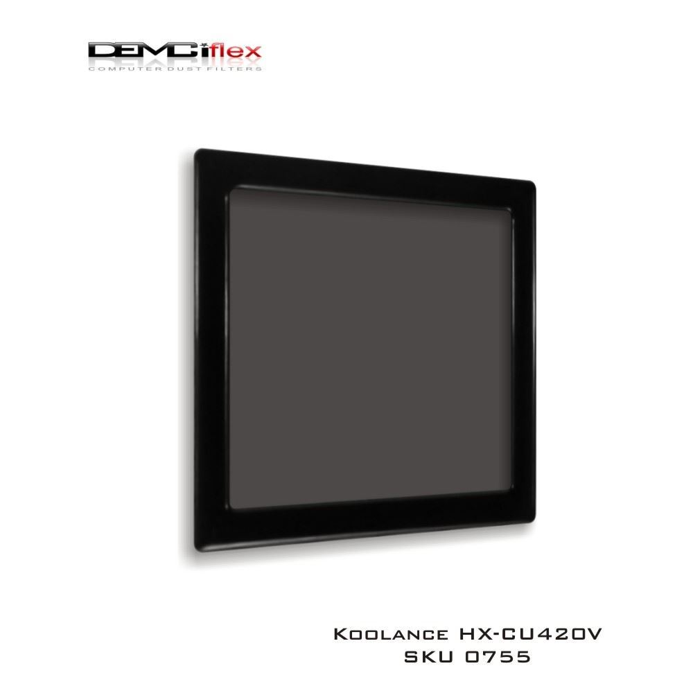 Picture of Koolance HX-CU420V Radiator Dust Filter