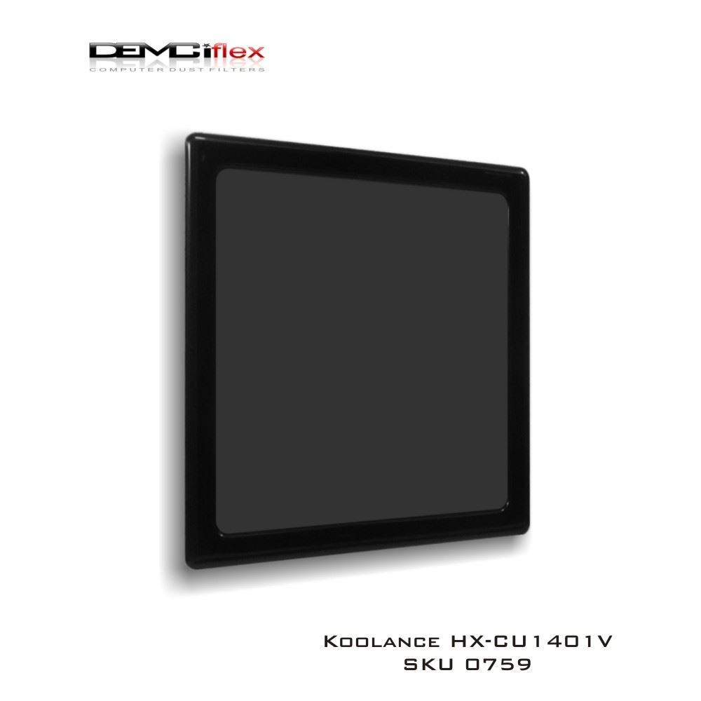 Picture of Koolance HX-CU1401V Radiator Dust Filter