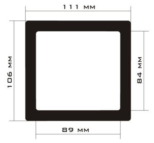 Picture of C475 - 111mm x 106mm