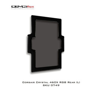 Picture of Corsair Crystal 460X RGB Rear Dust Filter (Large)